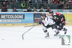 """DEL15 Kölner Haie vs. Thomas Sabo Ice Tigers 19.09.2014 035.jpg • <a style=""""font-size:0.8em;"""" href=""""http://www.flickr.com/photos/64442770@N03/15291579972/"""" target=""""_blank"""">View on Flickr</a>"""