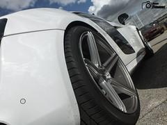 Audi R8 V8 (GonzaloFG) Tags: audi r8 rs4 rs6 avant rs2 quattro rs3 bmw m3 e30 e36 e46 e92 m4 m5 m6 m235i m3csl chevrolet cosworth camaro ferrari 458 italia f12 berlinetta enzo f40 f50 275gtb gto lamborghini gallardo superleggera murcielago challenge stralade ford mustang slr mclaren amg rs nissan gtr nismo sport skyline r34 honda nsx s2000 typer jaguar ftype etype drifting gt40 ducati 899 panigale desmosedici spain car spotting circuitodeljarama trackday evolution detail v12 v8 worldcars