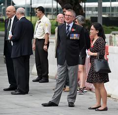 Img557594nx2 (veryamateurish) Tags: singapore remembranceday armisticeday wreathlaying cenotaph padang connaughtdrive singaporecricketclub