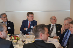 25-01-16 BJA lunch with Finance Minister - DSC05810