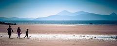 Applecross-2 (broadswordcallingdannyboy) Tags: applecross highlands scotland scottishhighlands beach sea summer sun fun family eos7d canon scottishlandscape water