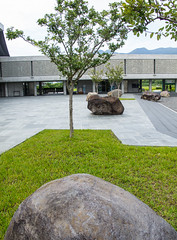 NungChan Temple (jiashiang) Tags: taiwan taipei nungchan temple beitou