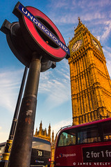 (James Neeley) Tags: london bigben elizabethtower westminster jamesneeley