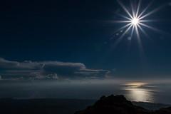 Contre Jour - Soufrière - [Guadeloupe] (Thierry CHARDES) Tags: backlight sigma1750mmf28 france antilles caraïbes caribbean guadeloupe volcan soufrière basseterre sunrise iles