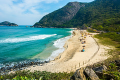 DSC_6127 (sergeysemendyaev) Tags: 2016 rio riodejaneiro brazil    prainha beach ocean beautiful