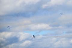 DSC_5550 (sauliusjulius) Tags: nato days ostrava 2016 czech air force september 17  18 leos janacek airport osr lkmt frecce tricolori 313 gruppo addestramento acrobatico aermacchi mb339