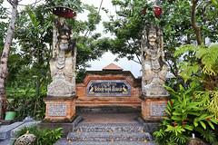 At Bebek Tepi Sawah (A. Wee) Tags: ubud bali  indonesia  bebek tepisawah restaurant