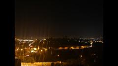 Sunrise over the old city of Jerusalem (dgoldenberg52) Tags: sunrise israel jerusalem timelapse