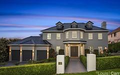 24 Larissa Avenue, West Pennant Hills NSW