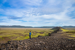 Somewhere in Iceland (Marta Panzeri) Tags: pasaggio landscape iceland islanda hinterland backcountry entroterra mountains nature montagne natura fratello brother alone loneliness solitudine trip journey