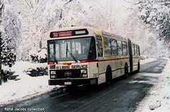 STIL 707-30 (Public Transport) Tags: autobus bus belgique buses busen busz bussi bussen publictransport provincedelige stil brussel