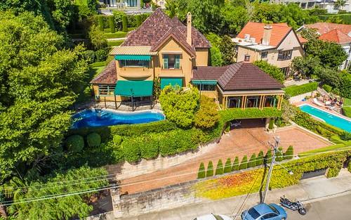 25 - 27 Fairfax Road, Bellevue Hill NSW 2023