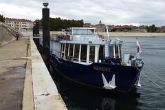 Provence in Arles (neiljennings51) Tags: amacello river cruise arles ship boat rhone apt
