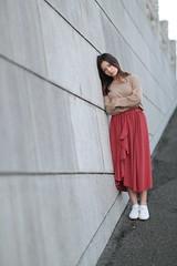 Christina023 (greenjacket888) Tags: asian asianbeauty cute beautiful md model 5d3 5diii 85l 85f12       christina