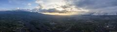 Panorama Lavafeld bei Randazzo / Lavafield near Randazzo (falk.petro) Tags: panorama italien quadrokopter drone fromabove sicilia italy drohne sizilien sicily italia etna flickr randazzo