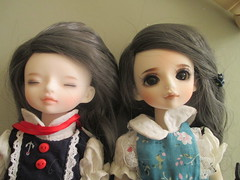 IMG_5177 (Allouetta) Tags: doll love youyou you sleeping 16 bjd yosd