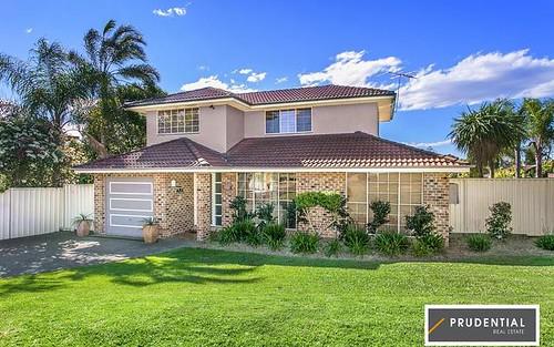 54 Lantana Street, Macquarie Fields NSW 2564