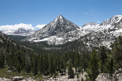 Sierra Nevada's California (Rigsby'sUniquePhotography) Tags: pacificcresttrail pct johnmuirtrail johnmuir california sierranevadas sierras mountains rockymountains snow weather hiking backpacking explore travel getoutthere rei itsamazingoutthere nemo osprey canon usa sandisk canon70d aaronrigsby