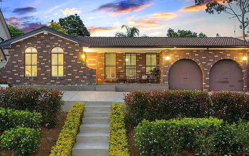 77 Chapel Lane, Baulkham Hills NSW 2153
