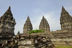 Inside Prambanan (A. Wee) Tags: yogyakarta prambanan indonesia  unesco world heritage
