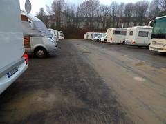 4 Womos vom HME Club (Sophia-Fatima) Tags: badsalzuflen nrw deutschland wohnmobil wohnmobilstellplatz womo