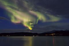 Aurora! (J-A Pettersen) Tags: aurora boralis auroraborealis nordlys norway visitnorway visipix