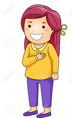 Kid Girl Hands Chest (Bbb31burks) Tags: anthem artwork cartoon cartoonpeople chest child clipart cutout female girl illustration isolated kid nationalism patriotism pledge young art digital lifestyle toon