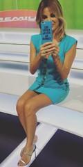Mikaela Calcagno (230) (♠I Love Feet & Shoes♠) Tags: sexy feet lingerie tights heels highheels celebrity sandali scarpe piedi sandals shoes chaussures pieds sandales schuhe sandalen füse ноги сандалий ботинок туфля pie zapatillas sandalias pés πόδια sapatos παπούτσια sandálias σανδάλια calcanhares каблуки mules huf hoof casco οπλή копыто stockings bas strümpfe medias meias κάλτσεσ чулки sabot mikaelacalcagno mikaela boobs tits seins сиськи brüste cycki