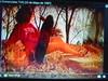 Comercial Coma Pollo (1987) (hernánpatriciovegaberardi (1)) Tags: comercial coma pollo el trozo delicioso tvn televisión nacional de chile 1987 tierna chica piernas rodillas