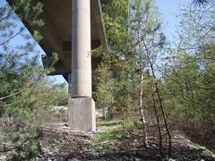 Under Tjörnbron, Källön 2008(1) (biketommy999) Tags: källön bohuslän västkusten biketommy999 biketommy sverige sweden 2008 bro bridge
