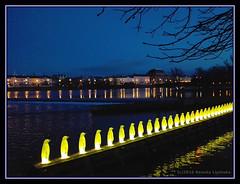 Prague (Renata_Lipiska) Tags: prague praga capitalofczech city miasto stolica noc night water river rzeka outdoor