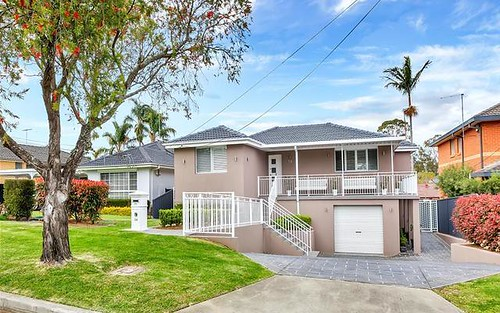 54 Denman Road, Georges Hall NSW 2198