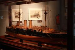 Maqueta (fernand0) Tags: barco ship museo museum bilbao spain martimo
