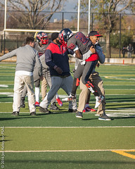 16.11.26_Football_Mens_EHallHS_vs_LincolnHS (Jesi Kelley)--1863 (psal_nycdoe) Tags: 201617 football psal public schools athletic league semifinals playoffs high school city conference abraham lincoln erasmus hall campus nyc new york nycdoe department education 201617footballsemifinalsabrahamlincoln26verasmushallcampus27 jesi kelley jesikelleygmailcom
