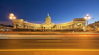 Kazan Cathedral [RU]