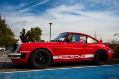 Porsche 911 (Jerome Goudal) Tags: nikon d7200 marumi sigma 1835 1835mm f18 porsche 911 1835mmf18dchsm a sigma1835mmf18dchsmart