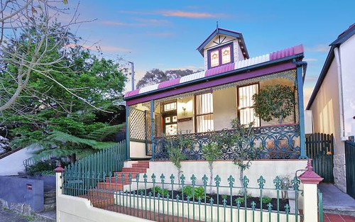 323 Young Street, Annandale NSW 2038