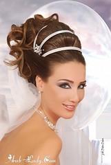 تسريحات شعر وميك آب بلمسات لبنانية من جو جبور (Arab.Lady) Tags: تسريحات شعر وميك آب بلمسات لبنانية من جو جبور