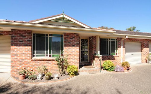 4/126 North Street, Berry NSW 2535