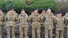 20161113_123641 (Jason & Debbie) Tags: remembrancedayparade norwich army navy cadets remembrance airforce poppy veterans wwii worldwarii parade cathedral ceremony cityhall aylshamroadacf ard detachment acf