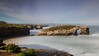 Playa de las Catedrales I (Luis Cortés Zacarías) Tags: playa catedrales lugo mar ribadeo arena