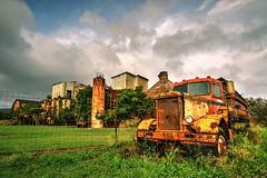 Koloa Sugar Mill (mannyh808) Tags: koloa kauai hawaii sugar mill sugarmill koloasugarmill gardenisland