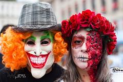 Zombie Walk 2016-290 (BWpress.foto) Tags: cultura fantasia festa maquiagem medo monstro máscara sangue susto zombie