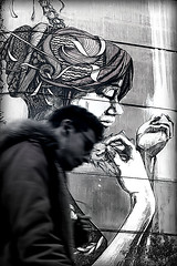 mingling (bostankorkulugu) Tags: olympioudiamantistreet olympioudiamanti greece macedonia thessaloniki salonica salonika hellas macedoniagreece makedonia timeless macedonian  graffiti mural ladadika art streetart dal faith47