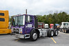 Mack MRU613 Tractor (Trucks, Buses, & Trains by granitefan713) Tags: mack macktruck mackterrapro mackmru mackmru613 mru613 terrapro coe cabover chassis truck testtruck powertraintesttruck