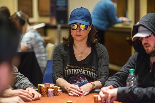 Jennifer Tilly by World Poker Tour, on Flickr