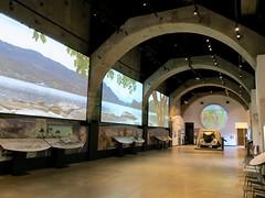 Cave and Basin National Historic Site (Mariko Ishikawa) Tags: canada alberta banff nationalpark unescoworldheritagesite nationalhistoricsite hotspring heritage history