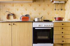 _MG_0022 (Arthur Pontes) Tags: cozinha kitchen fogão oven gaveta panela pia tap azulejo fire house