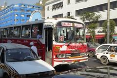 Hyundai FB500 Bus - Lima, Perú (RiveraNotario) Tags: hyundai hyundaibus hyundaifb500 madeinkorea koreancars peru lima micro riveranotario
