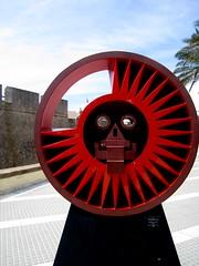 ccadiz 054 (elinapoisa) Tags: cadiz spain sculpture españa